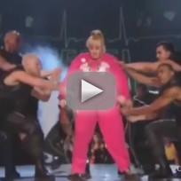 Rebel wilson mtv movie awards intro