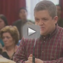 Patton oswalt parks and recreation clip