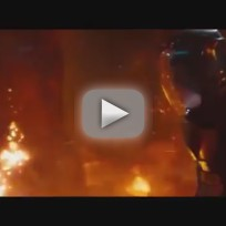 Star Trek Into Darkness Clip