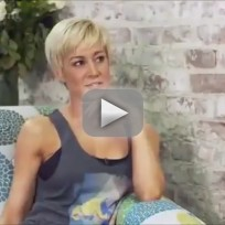 Kellie pickler dancing with the stars week 6