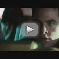 Star Trek Into Darkness Clip - Second