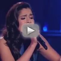 Cathia vs. Mary Miranda - The Voice Battle Round