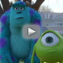 Monsters University Trailer - Extended