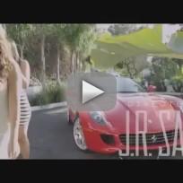 Ray J Music Video Teaser