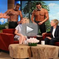 Gwyneth Paltrow on Ellen
