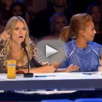 Americas got talent season 8 trailer