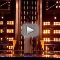 Sasha Allen vs. Shawna P. - The Voice Knockout Round