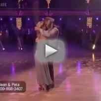 Sean Lowe - Dancing With the Stars Week 7