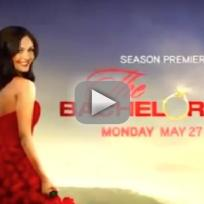 The Bachelorette Promo: Desiree's Turn!