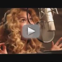 Beyonce Knowles Epic TV Spot