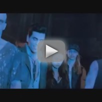 The Mortal Instruments: City of Bones International Trailer