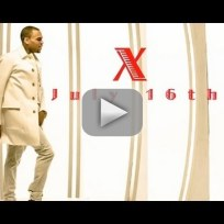 Chris Brown - I Can't Win (Audio)