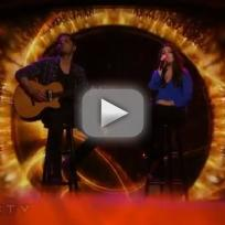 "Kree Harrison - ""See You Again"""