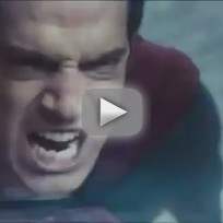 Man of Steel TV Spot 30 Seconds