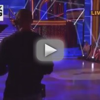 Sean Lowe - Dancing With the Stars Week 8