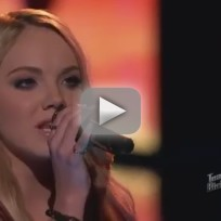 Danielle Bradbery - Maybe It Was Memphis (The Voice)
