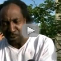 Charles Ramsey 911 Call
