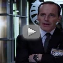 Agents of S.H.I.E.L.D. Promo