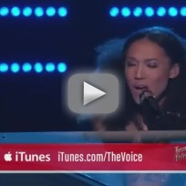 Judith Hill - You've Got a Friend (The Voice Top 12)
