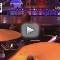 Ingo Rademacher - Dancing With the Stars Semifinals (Samba)