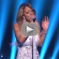 Mariah Carey Medley - American Idol Finale