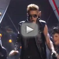 "Justin Bieber - ""Take You"" (Billboard Music Awards)"