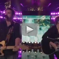 The Swon Brothers - How Country Feels (The Voice Top 10)