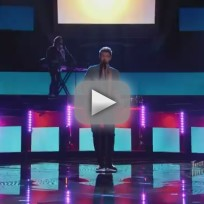 Josiah Hawley - Clocks (The Voice Top 10)