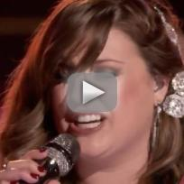 Sarah Simmons - Mama Knows Best (The Voice Top 10)