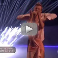 Kellie pickler dancing with the stars finals freestyle