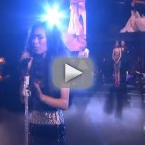 Jessica-sanchez-feel-this-moment-dwts-results-show