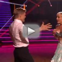 Kellie pickler wins dancing with the stars