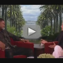 Usher Talks Justin Bieber