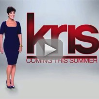 Kris Jenner Talk Show Trailer