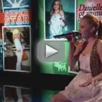 Danielle Bradbery - Who I Am (The Voice)