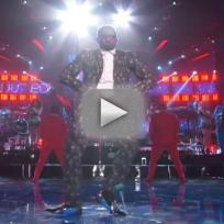 Usher - Twisted (The Voice)