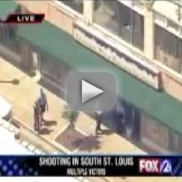 St. Louis Shooting