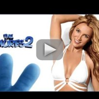 Britney Spears - Ooh La La (Smurfs 2)
