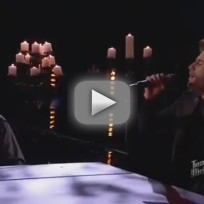 The Swon Brothers - Danny's Song (The Voice Finals)