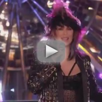 Cher womans world the voice