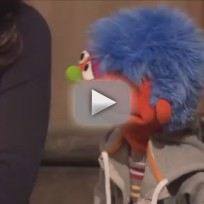Sesame Street - Little Children, Big Challenges