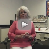 Paula Deen Apologizes Again