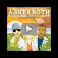 Asher Roth - Actin' Up ft. Justin Bieber & Chris Brown