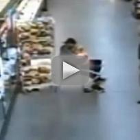 Walmart Hostage Situation