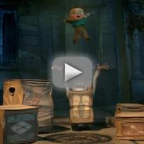 The Boxtrolls Teaser Trailer
