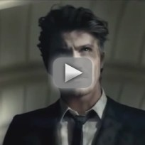 Fifty shades of grey trailer garrett hedlund edition