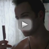 True Blood Clip: A Very Close Shave
