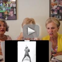 Grandmothers Twerking!