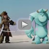 Disney Infinity Trailer