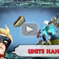 The Wonderful 101 E3 Trailer (Wii U)